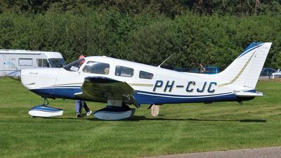 PH-CJC - Piper PA-28-181 Archer III - Private