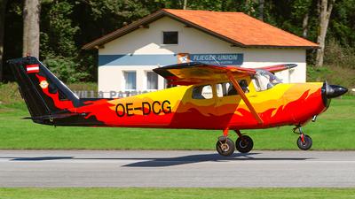 OE-DCG - Cessna 175B Skylark - Private