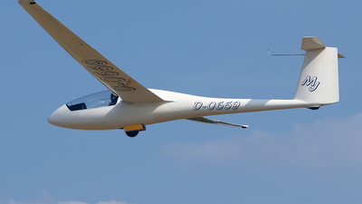D-0659 - Schempp-Hirth Cirrus - Private