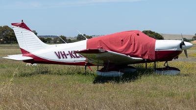VH-KLU - Piper PA-28-181 Archer II - Private