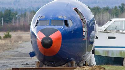 N720PW - Boeing 720-023B - Pratt & Whitney Canada