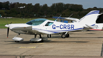 G-CRSR - CZAW SportCruiser - Private