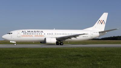 SU-TCK - Boeing 737-446 - Almasria Universal Airlines