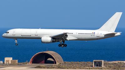 A picture of OOTFA - Boeing 75728A(C) - [25622] - © Adolfo Bento de Urquía