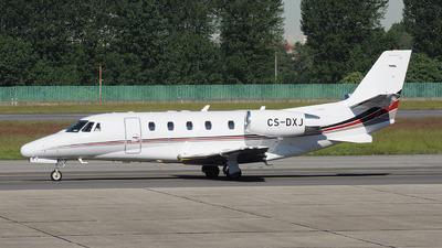 A picture of CSDXJ - Cessna 560XLS Citation Excel - Executive Jet Management - © Alex_destasi