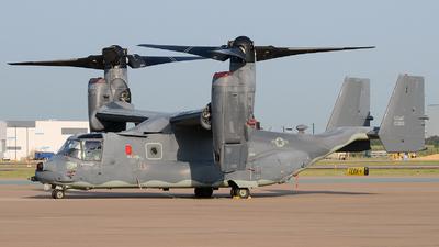 13-0068 - Boeing CV-22B Osprey - United States - US Air Force (USAF)
