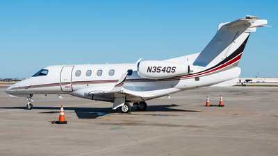 N354QS - Embraer 505 Phenom 300 - NetJets Aviation