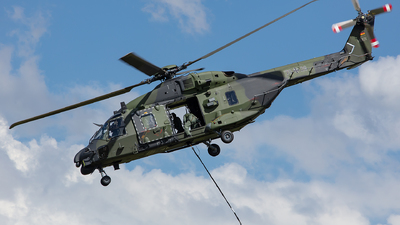 78-28 - NH Industries NH-90TTH - Germany - Army