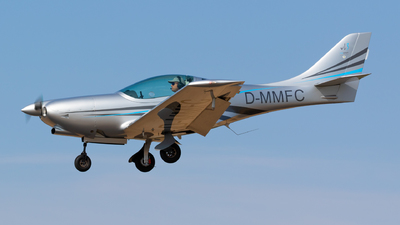 D-MMFC - JMB VL-3 Evolution - Private