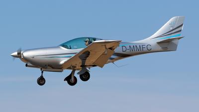 A picture of DMMFC - Aveko VL3 Sprint - [3FF802] - © Jesse Vervoort