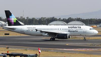 N509VL - Airbus A320-233 - Volaris