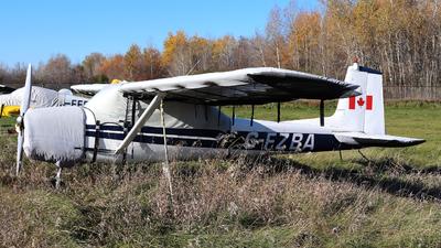 C-FZBA - Cessna 150E - Private