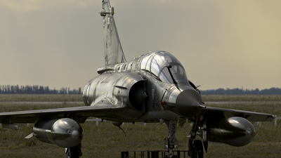 374 - Dassault Mirage 2000N - France - Air Force