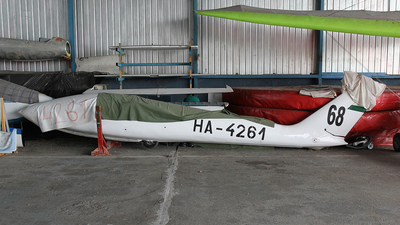 HA-4261 - SZD 32A Foka 5 - Private