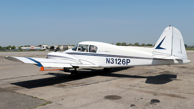 N3126P - Piper PA-23 Apache - Private