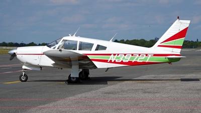 A picture of N3972T - Piper PA28R180 - [28R30321] - © Milan Cibulka