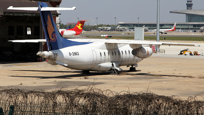 B-3963 - Dornier Do-328-300 Jet - Hainan Airlines