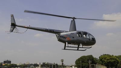 PP-MPR - Robinson R44 Astro - Rotorfly