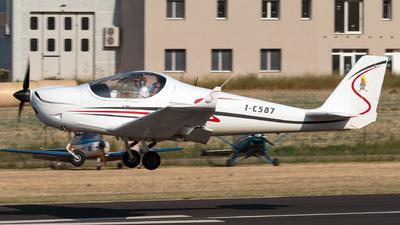 I-C587 - Skyleader 600 - Private