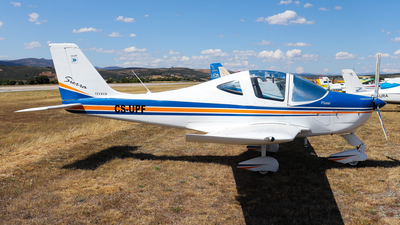 CS-UPF - Tecnam P2002 Sierra - Private