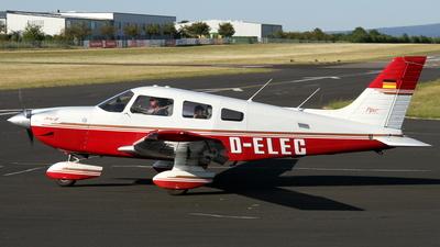 D-ELEC - Piper PA-28-181 Archer III - Private