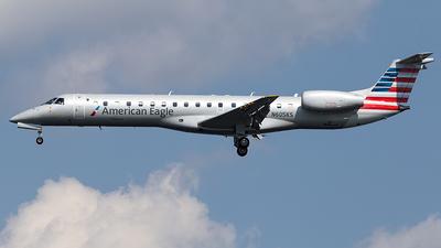 N605KS - Embraer ERJ-145LR - American Eagle (Trans States Airlines)