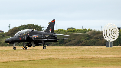ZK023 - British Aerospace Hawk T.2 - BAe Systems