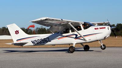 N9096Z - Cessna 172S Skyhawk - Private