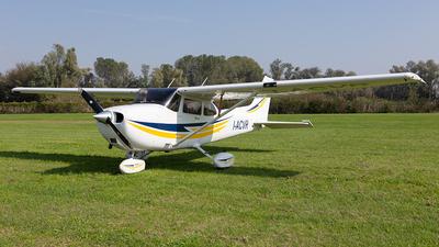 I-ACVR - Cessna 172 Skyhawk - Aero Club - Verona
