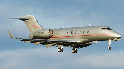 N508XJ - Bombardier BD-100-1A10 Challenger 300 - XOJet