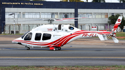 PR-FLL - Bell 429 Global Ranger - Private