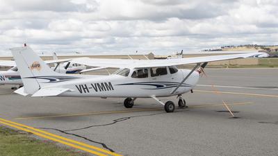 VH-VMM - Cessna 172S Skyhawk SP - Australian Airline Pilot Academy
