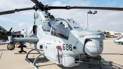 169256 - Bell AH-1Z Viper - United States - US Marine Corps (USMC)