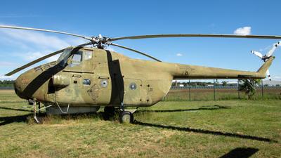 785 - Mil Mi-4 Hound - German Democratic Republic - Air Force