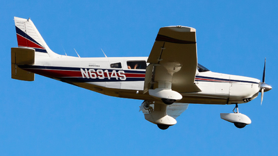 N6914S - Piper PA-32-301 Saratoga - Private