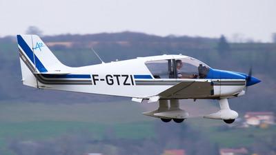 A picture of FGTZI - Robin DR400/120 - [2443] - © Alberto Cucini