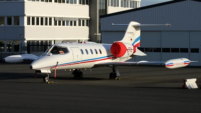 D-CTIL - Bombardier Learjet 35A - Air Alliance