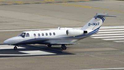 D-IMAX - Cessna 525A CitationJet 2 - Silver Cloud Air