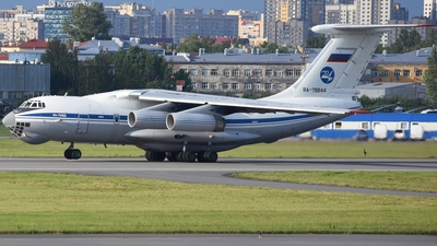 RA-78844 - Ilyushin IL-76MD - Russia - 224th Flight Unit State Airline