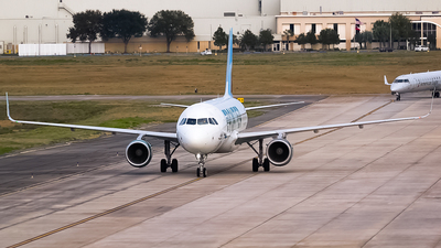 A picture of N238FR - Airbus A320214 - Frontier Airlines - © Ksavspotter