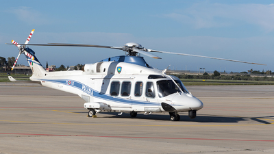 MM81817 - Agusta-Westland AW-139 - Italy - Polizia di Stato