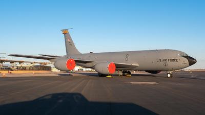 57-1419 - Boeing KC-135R Stratotanker - United States - US Air Force (USAF)