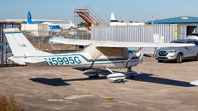 N5995G - Cessna 150K - Private
