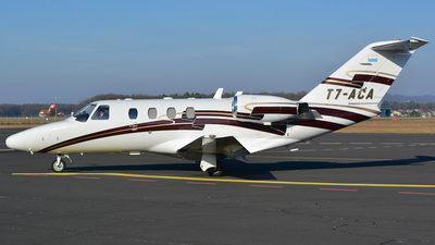 T7-ACA - Cessna 525 Citation CJ1 - Private