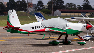 PR-ZKR - Vans RV-7A - Private
