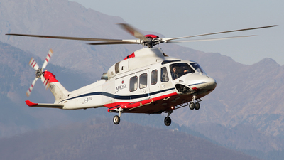 I-EPIC - Agusta-Bell AB-139 - Private