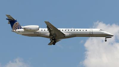 N13995 - Embraer ERJ-145LR - United Express (ExpressJet Airlines)