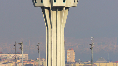 LTBA - Airport - Control Tower