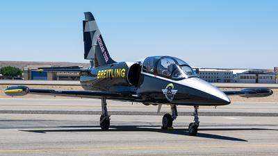 ES-YLP - Aero L-39C Albatros - Breitling Apache Jet Team