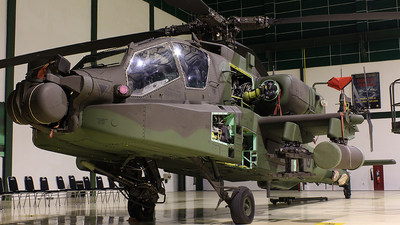 HS-7208 - Boeing AH-64E Apache Guardian - Indonesia - Army